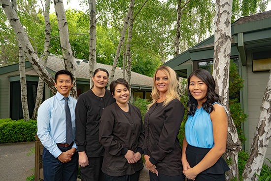 Dental Team in Woodland CA - Advanced Dentistry of Woodland