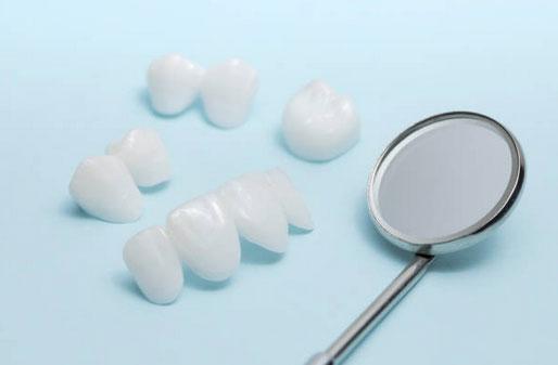 Dental Veneers Woodland CA