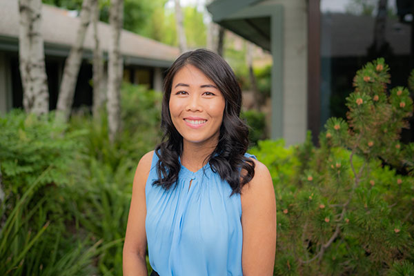 Melody Pongmanopap DDS - Dentist in Woodland CA